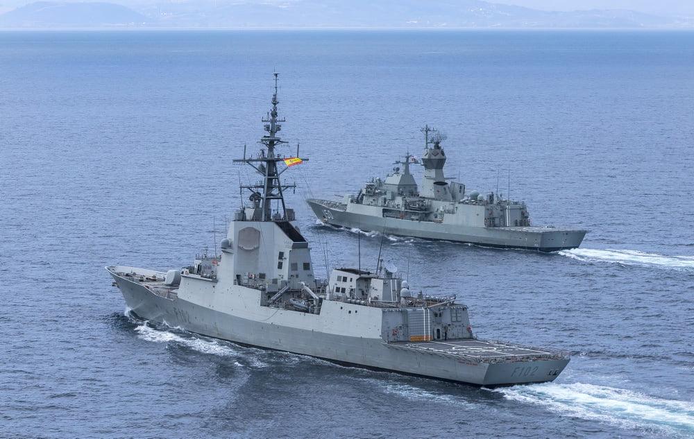 西班牙海軍10億新潛艇計畫 錯漏百出 仲未埋到單