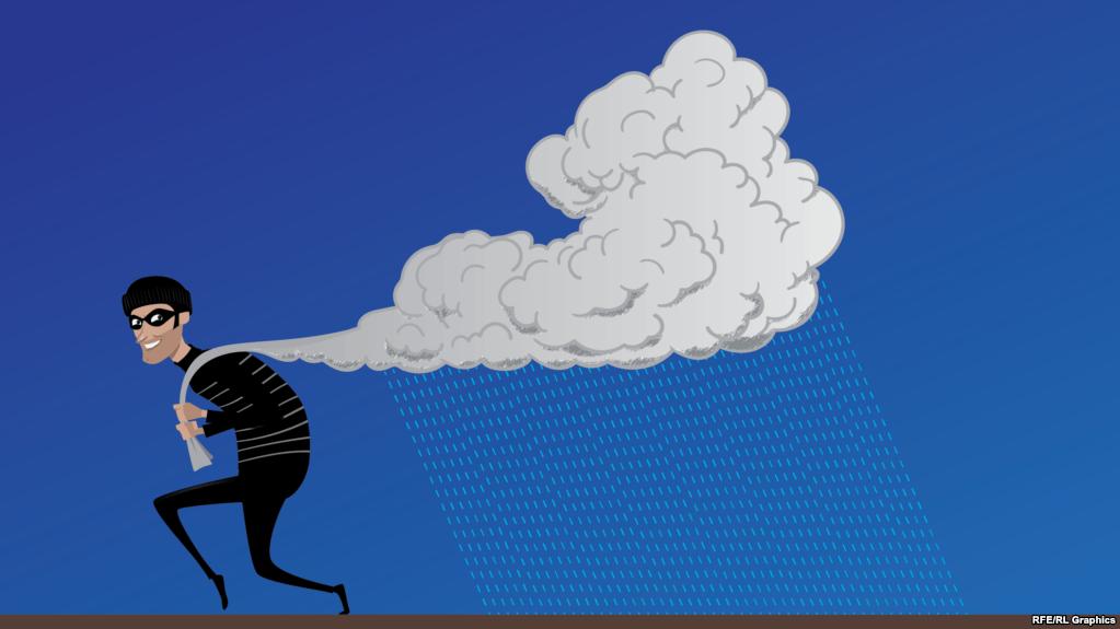 伊朗軍方指責以色列偷走「雨雲」 導致當地大旱