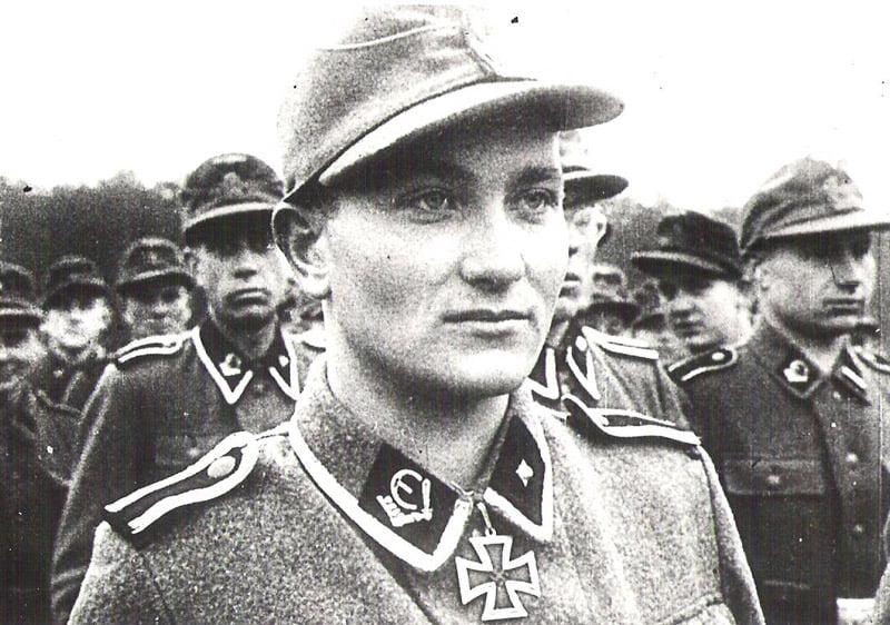 愛沙尼亞紀念SS士兵 再起爭議