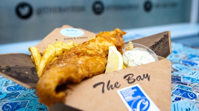 孤獨星球最新頭500人生必食體驗 英國最頭去到第33仲要係炸魚薯條?