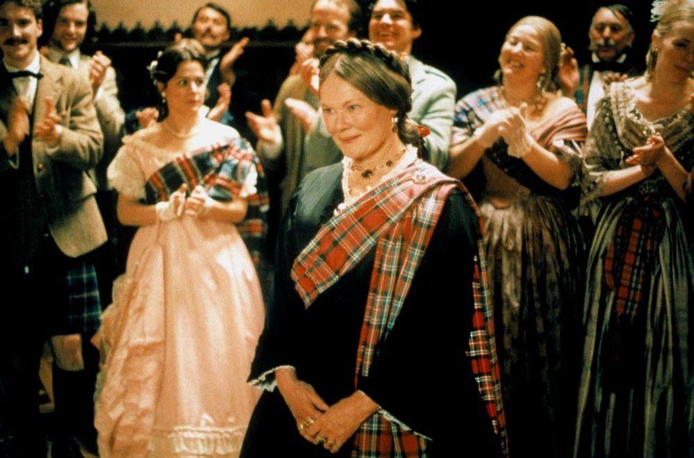 維多利亞女皇曾擔心係蘇格蘭 被愛爾蘭民兵擄走?
