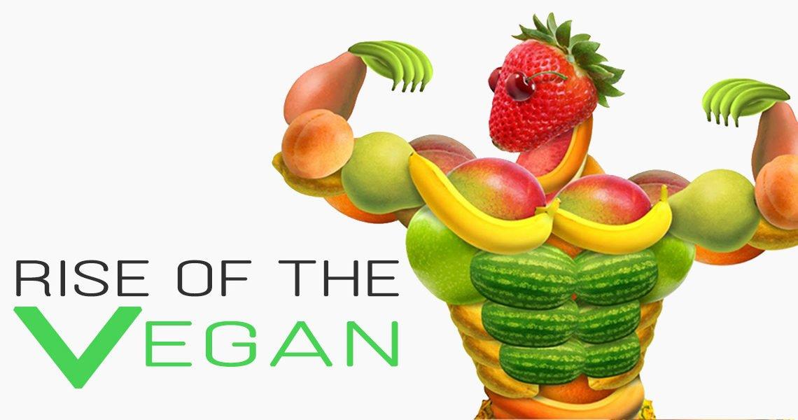 英國業界報告表示無需擔憂素食 人類食肉量持續上升