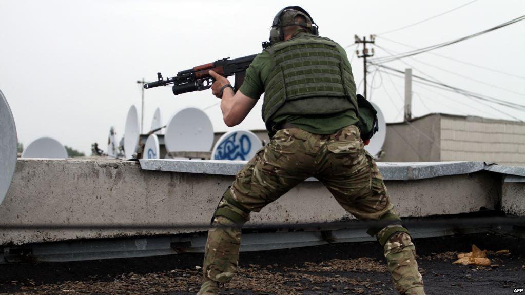 軍事法庭首次露口風 露西亞有專業軍隊前往烏克蘭作戰?
