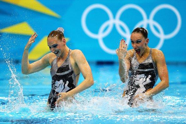 英國被指「毒害」露西亞花式游泳隊?