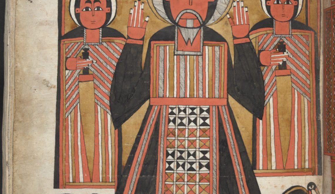 埃塞俄比亞要求西敏寺歸還聖物 驚動事頭婆?