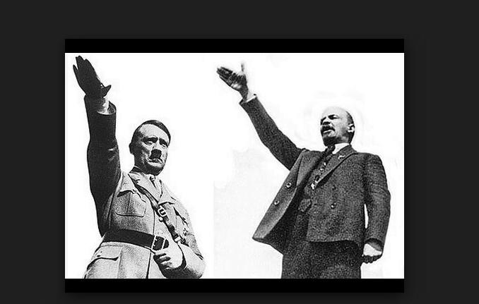 秘魯市長選舉 列寧同希特拉大決戰?