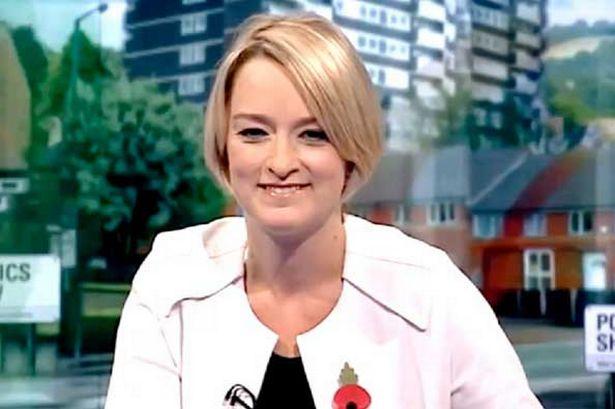 兩名醫生因為BBC主播笑容係唔係對稱搞到大打出手?