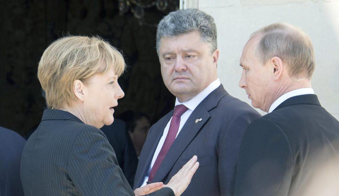 烏克蘭決定同露西亞終止友好協定