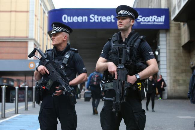 蘇格蘭警署表示脫歐協議搞唔掂 查案會被迫返紙筆年代 事事要文件申請證據?