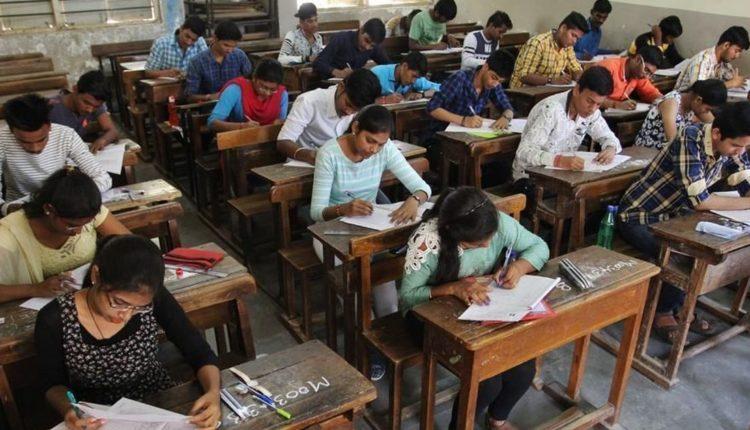 印度地方官員考試 8000個應徵者全部肥佬?