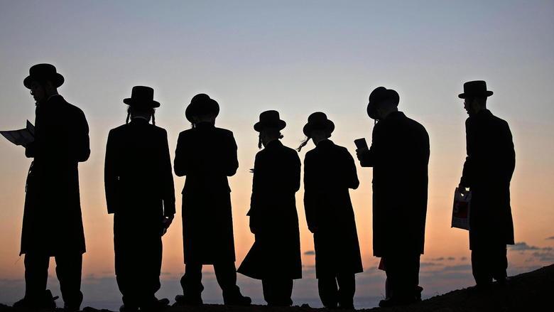 瑞士東南邦分要出 保守猶太人到訪指南 希望解除「文化誤會」