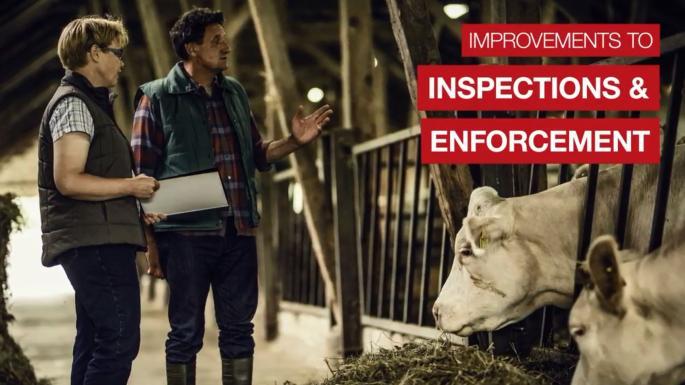 英國環境省脫歐廣告 竟然用德國斯洛文尼亞農場圖 講述本地農業前景
