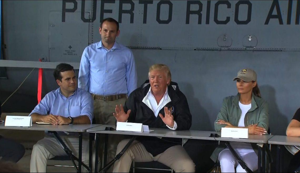 波多黎各想成為美國第51州有新阻力:當撈侵
