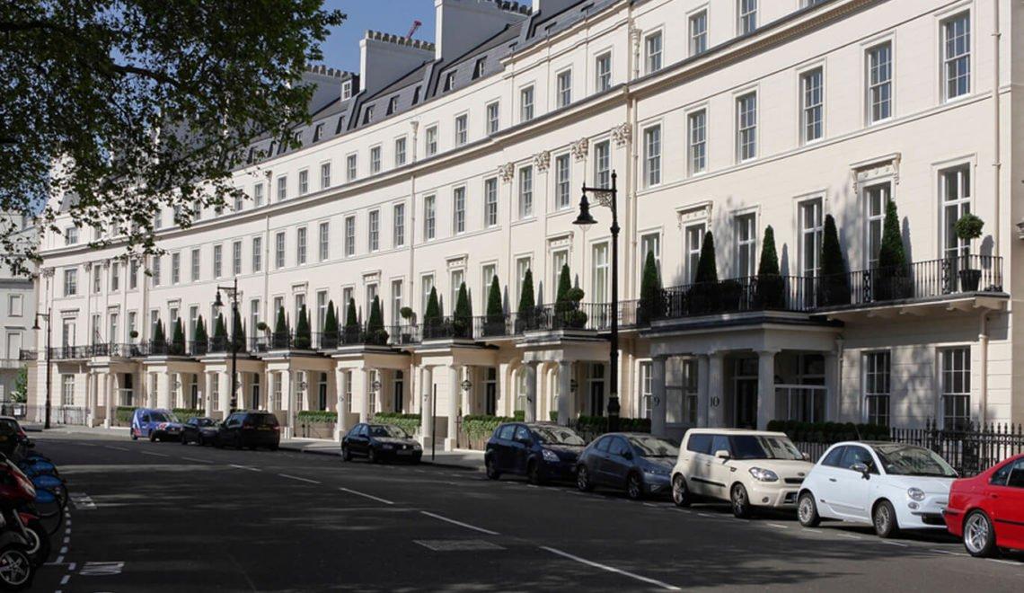 政府係倫敦收印花稅收到手軟 2個市鎮加埋10億鎊