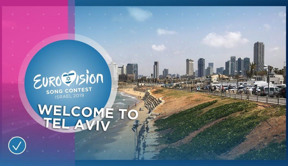 以色列主辦下屆 Eurovision  愛爾蘭廣播公司表示尊重職員杯葛?