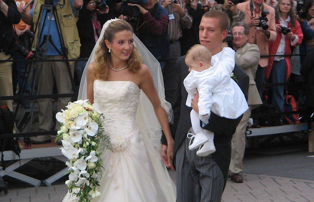 倫敦家事法庭 罕有審理盧森堡大公國灰姑娘離婚案?