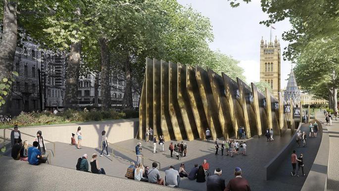 猶太裔上議院議員都反對倫敦公園搞大屠殺紀念碑?