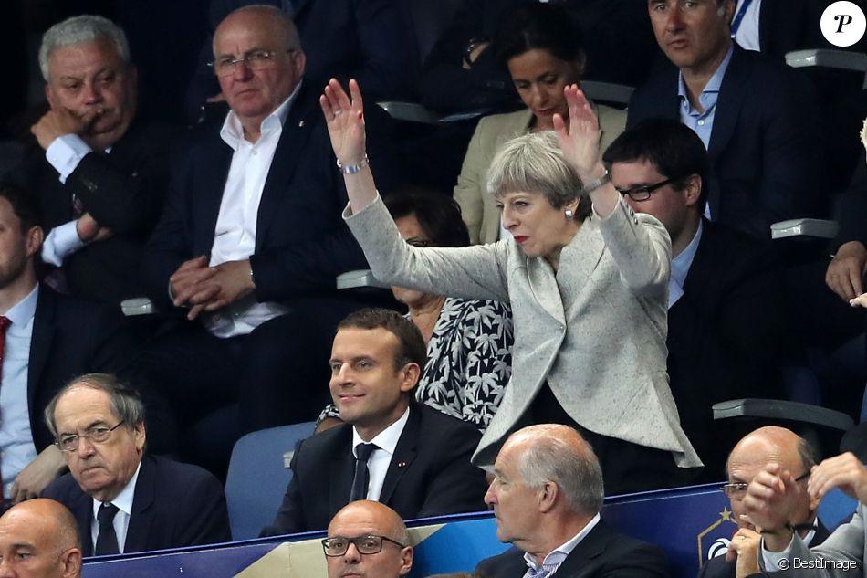 法國總統提供脫歐救命繩索 文翠珊捉唔捉得住?