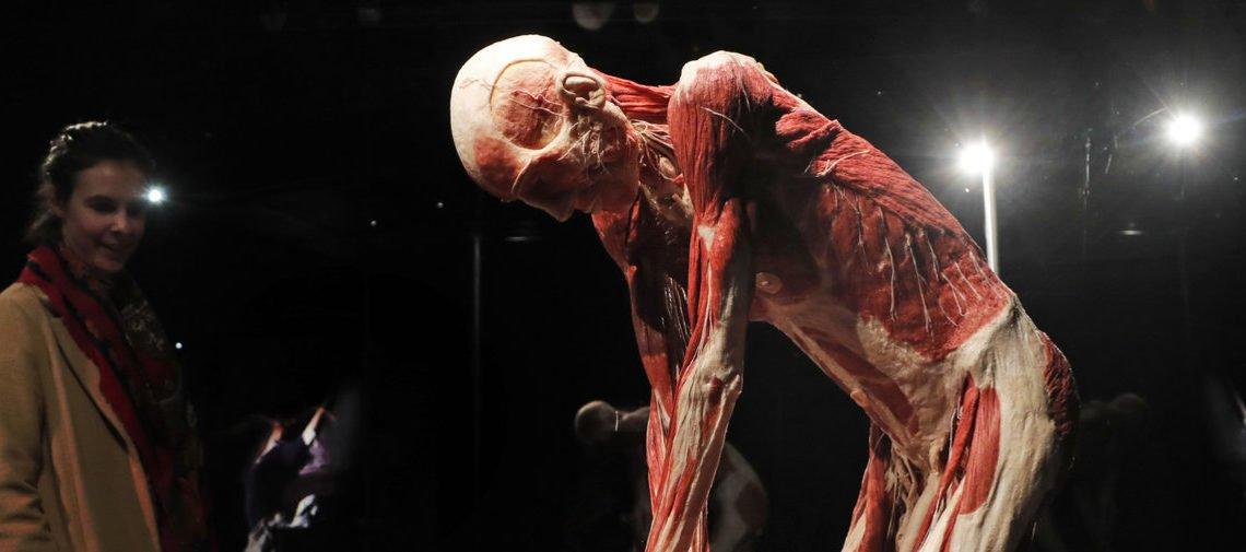 瑞士地方政府 阻止懷疑有瓷國活摘器官嘅「人體奧妙展」展出