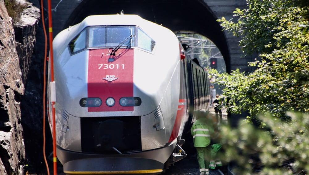 挪威私有化國鐵 竟然搵黎英國風評最差公司做營運商?