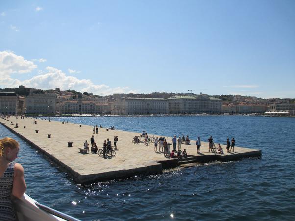 義大利海岸出現偷水案 德國人幫拜仁水族館偷海水被罰款?