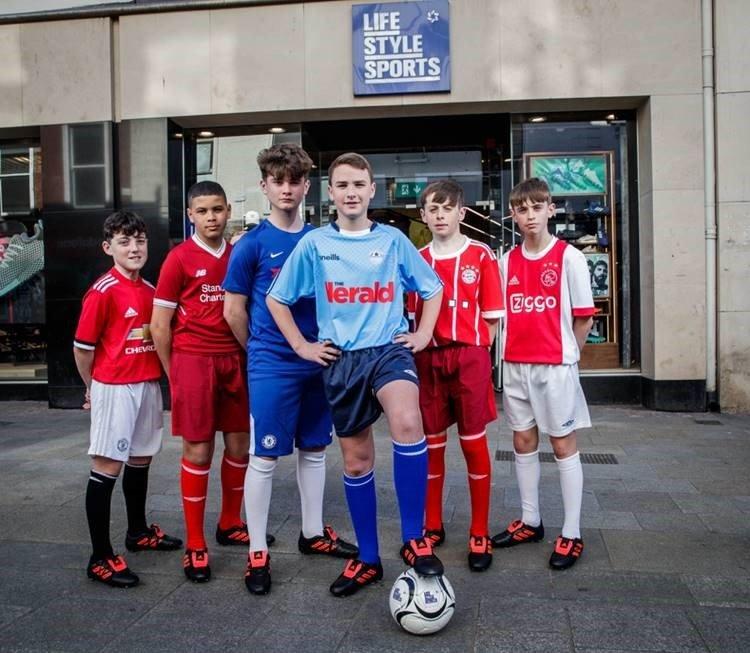 愛爾蘭小學雞聯賽愈趨暴力 大會擔心搞出人命 立新罰則