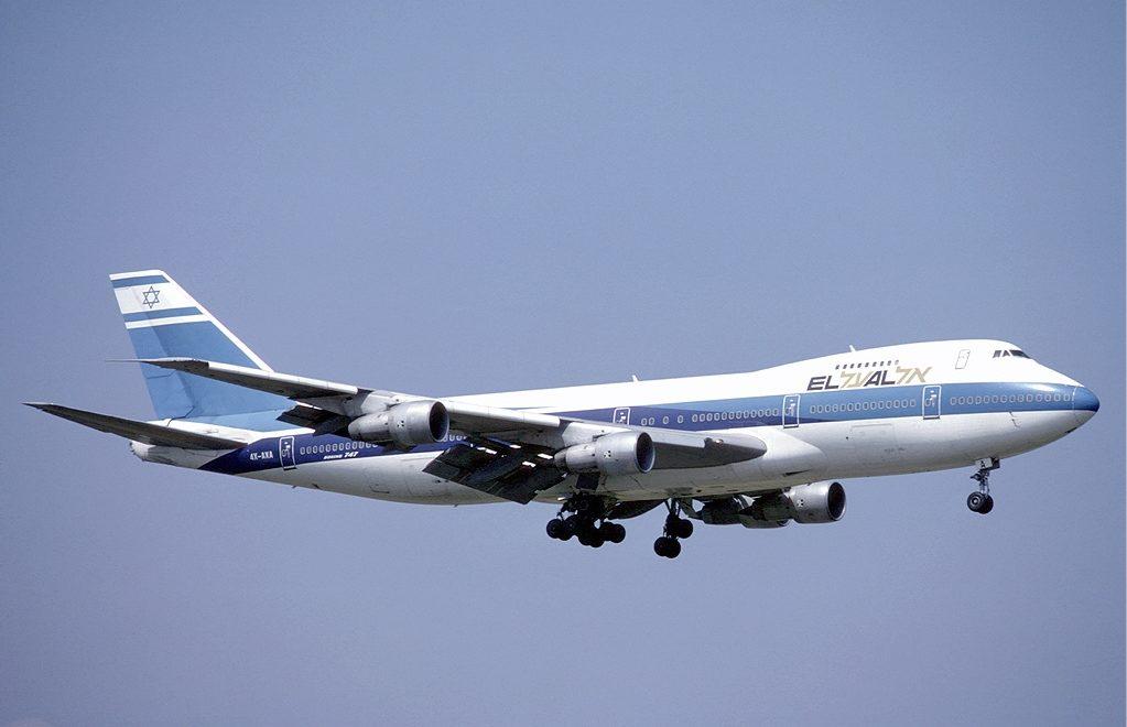 以色列航空延誤 涉及安息日最後要教長同意先降落得