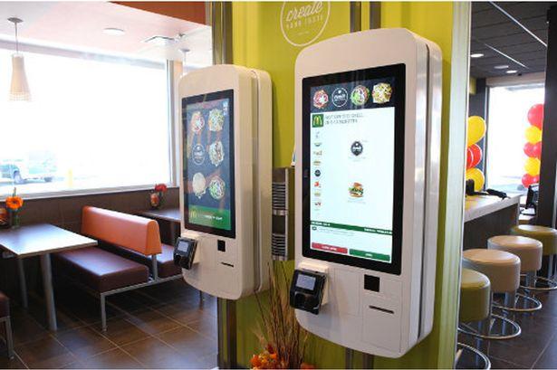 大學研究指出 牡丹樓自動售賣機螢幕滿佈「糞便細菌」