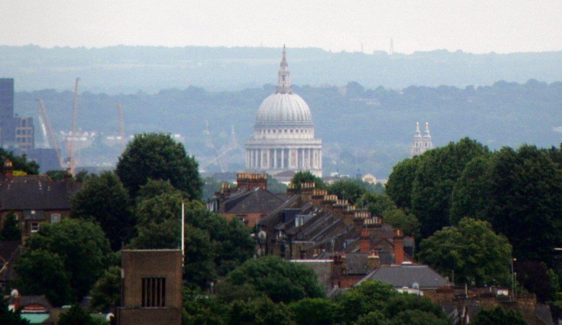 倫敦都有土地辯論 幾百年嘅保護景觀都有人話要廢除?