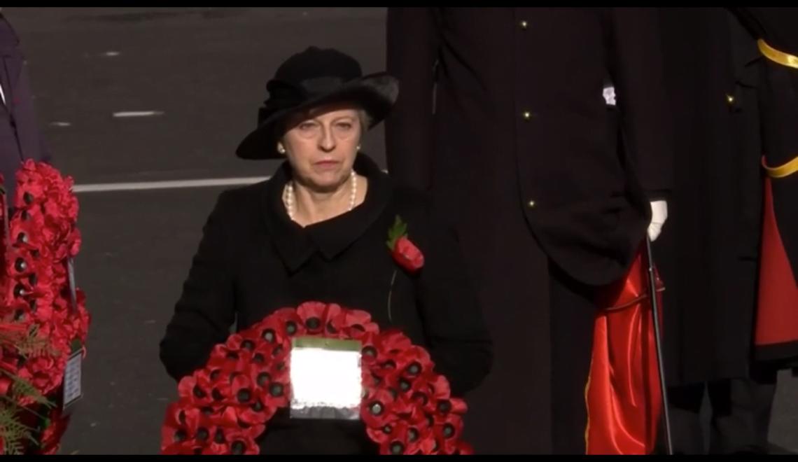 文翠珊任期再超一人 成為近代第五短命首相