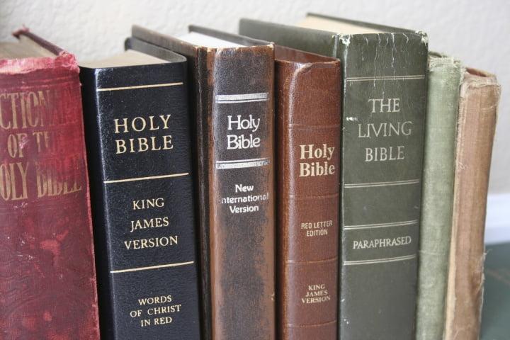 電腦學作文 聖經可能係最好材料?