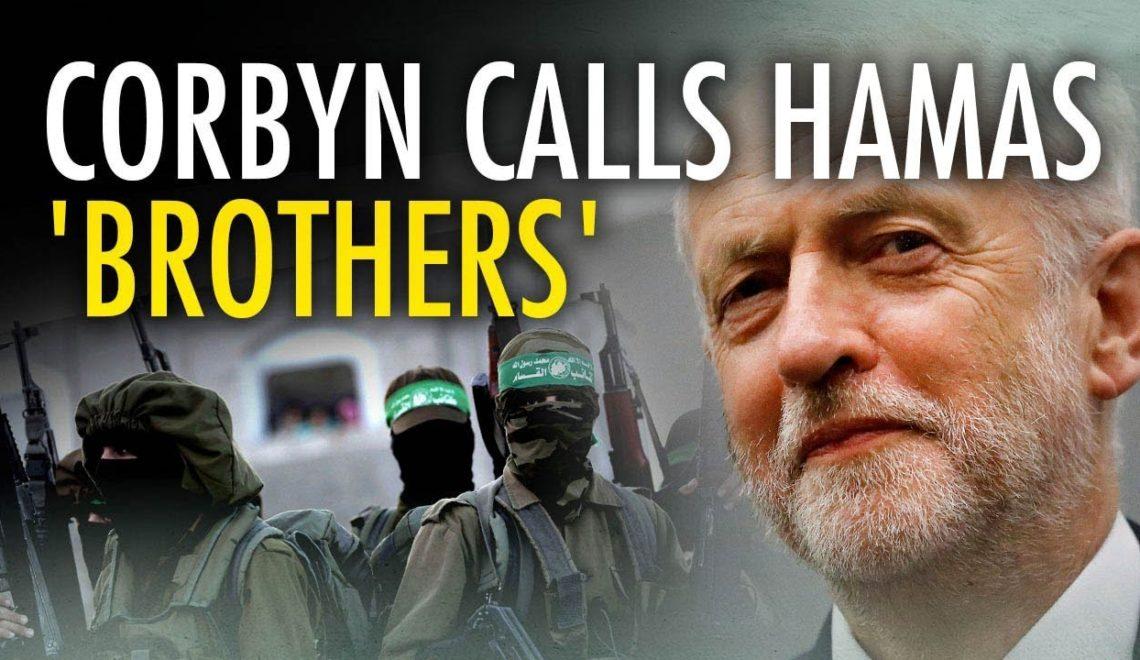 英勞動黨魁 面臨美國調查 同恐怖分子有聯繫嘅話 甚至會制裁佢