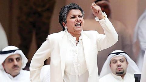議員反對減外勞税:外國人呼吸科威特空氣都應該交稅
