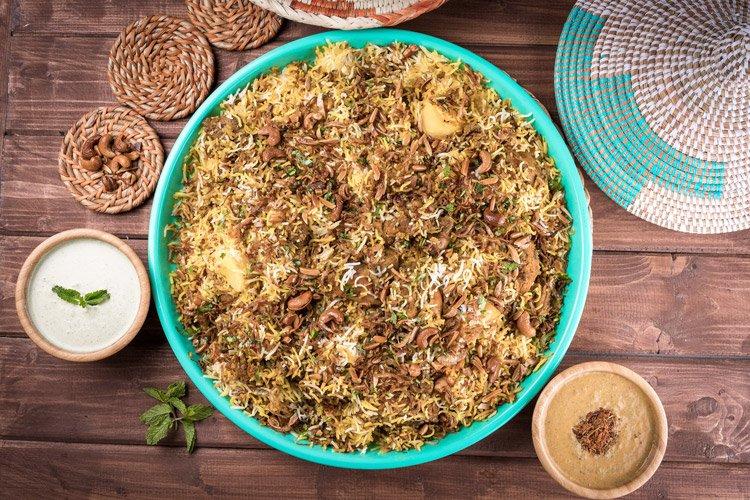 UAE男同摩洛哥女分手 慘被煮成炒飯分俾巴基斯坦外勞