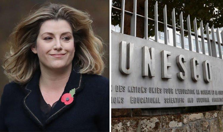 經費表現最差 英政府官員建議退出聯合國教科文組織