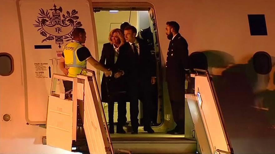 馬岡到步阿根廷 點知係機場要同「黃衫軍」握手 被恥笑