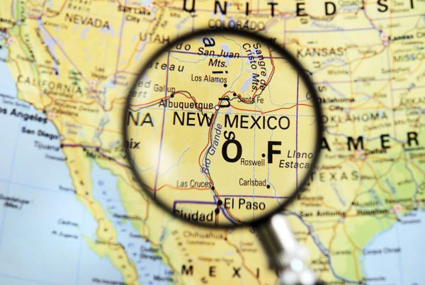 華府職員當新墨西哥唔係美國 要居民出示「外國護照」