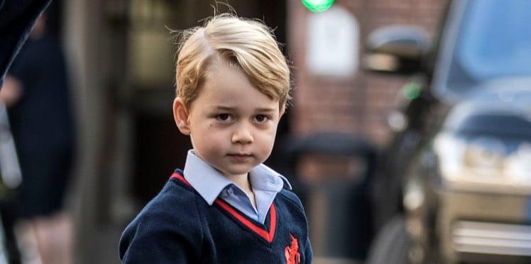國王育成好重要 老竇威廉已幫佐治王子物色拉丁文補習名師 (好似係