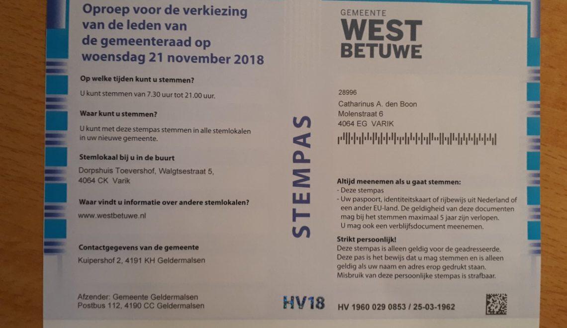 選票市名無 hyphen 荷蘭編輯拒絕投票