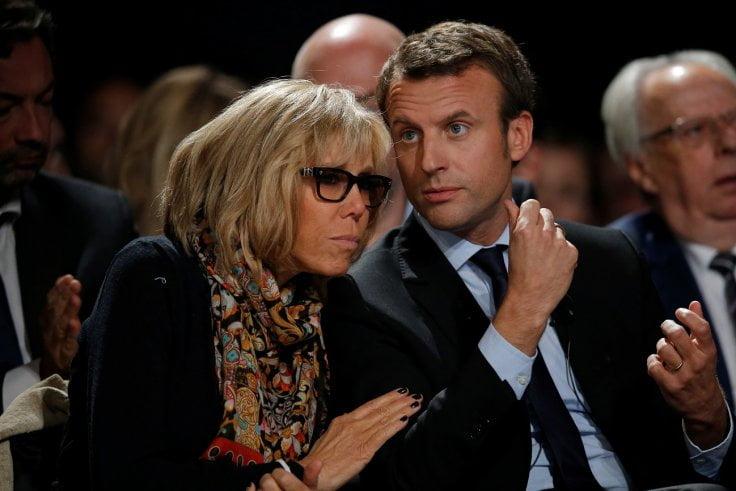 法國作家指無法愛上50歲以上女人 成全民公敵