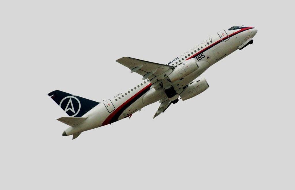 露西亞飛機都係太多「美製」 無法出口到伊朗