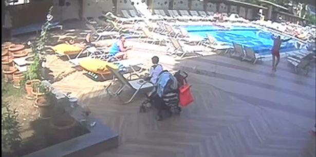 英夫婦食物中毒索償 被踢爆係突厥酒店跳跳紮