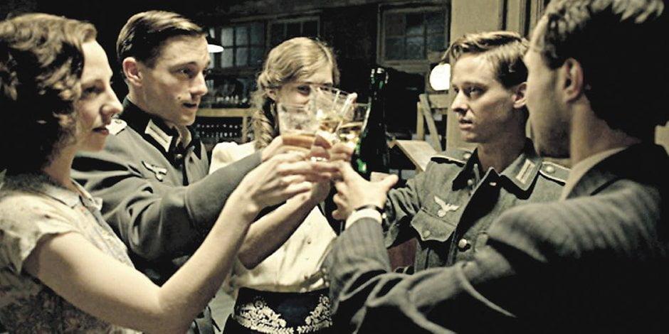 德國電視節目「誹謗」反納粹戰士 被波蘭法庭判賠款道歉