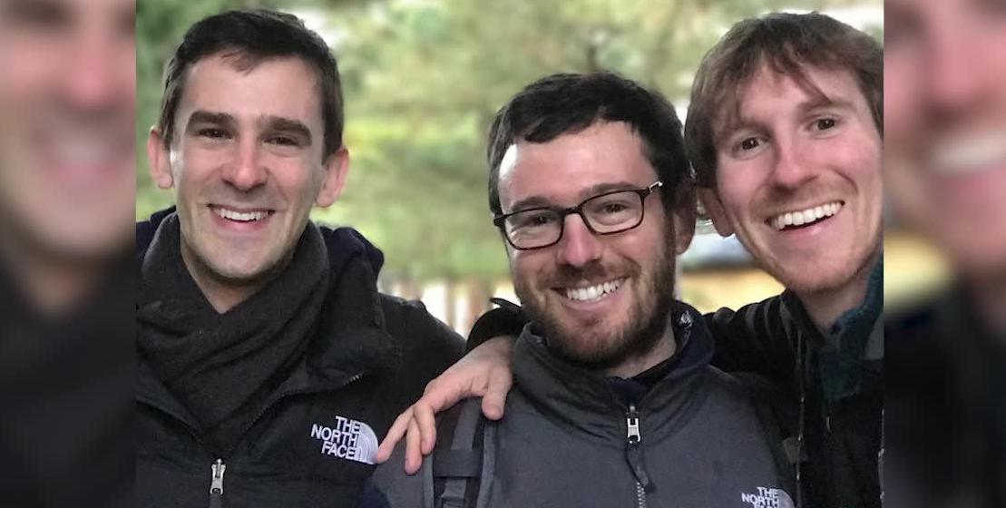 美國爸爸帶三個仔到紐西蘭旅遊 人未到求偶廣告先到