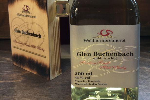 德國威士忌被法庭裁定 用蘇格蘭文「山谷」名涉嫌誤導消費者及違反歐盟規定?