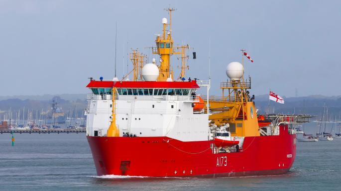 英國軍費緊縮搞到商船渡輪變戰艦?