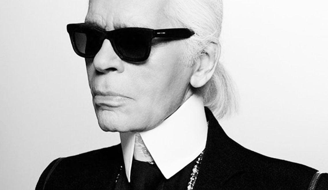 【突發】Chanel 長年創意總監「老佛爺」 Karl Lagerfeld 病逝 終年85歲