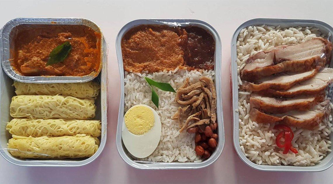 AirAsia 對飛機餐超有信心 打算放落地開快餐店?