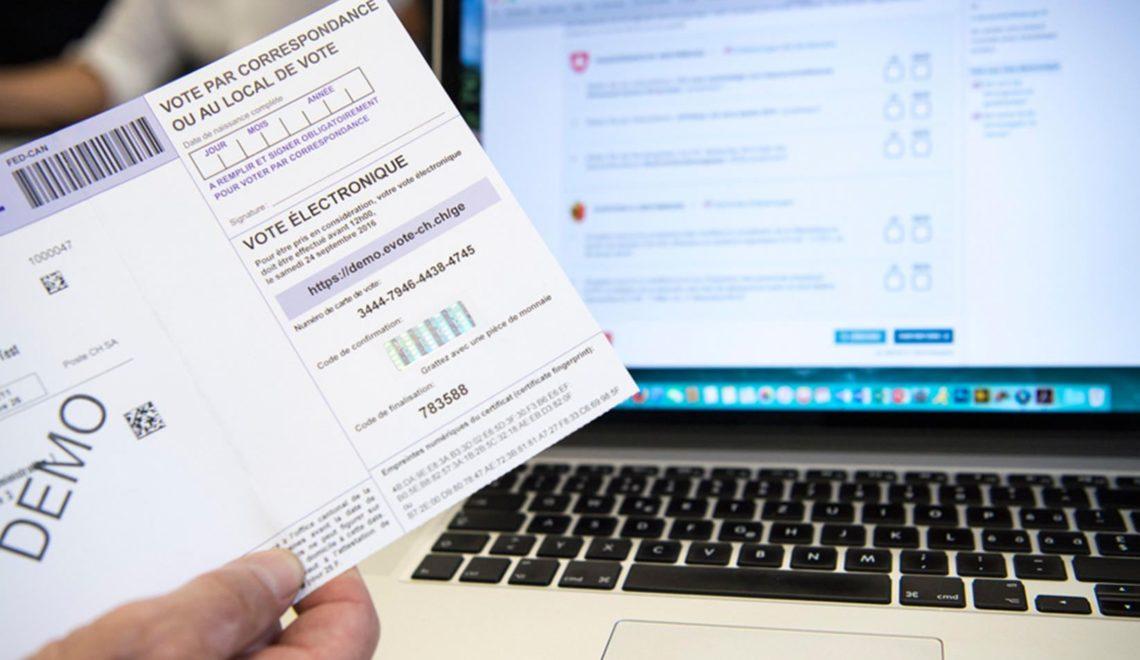瑞士郵政懸賞黑客測試電子投票系統?
