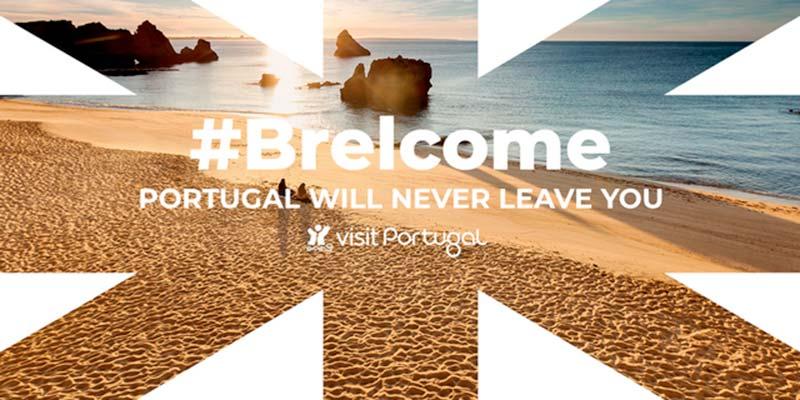 葡萄牙推出「留英」企劃 吸引英國客到訪?